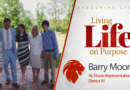 Living Life on Purpose with Barry Moore