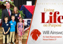 Living Life on Purpose with Will Ainsworth